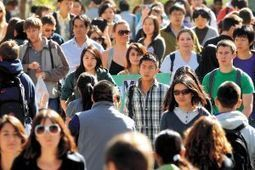 Are Too Many Students Going to College? - The Chronicle Review - The Chronicle of Higher Education   Education-2   Scoop.it