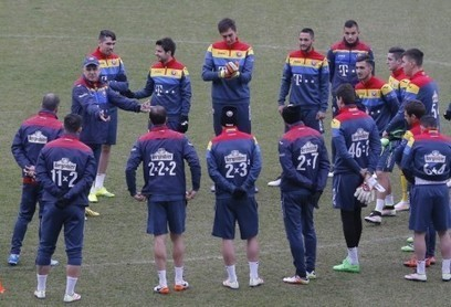 Romania's soccer team puts math problems instead of player numbers on jerseys | e-Education : Leave The Cathedral and Get Into The Bazaar | Scoop.it