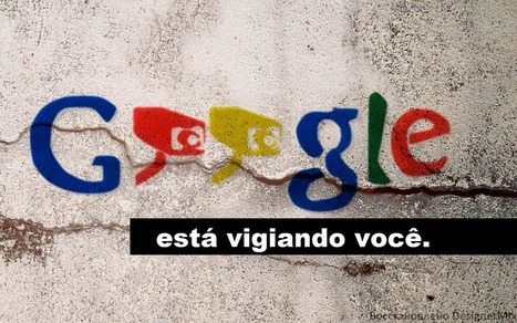 O Google sabe todos os lugares onde você esteve | TecnoInter - Brasil | Scoop.it