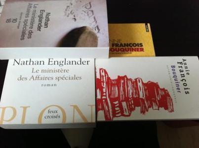 Bookcrossing (jour1) | Licence professionnelle : Métiers des bibliothèques et de la documentation | Scoop.it