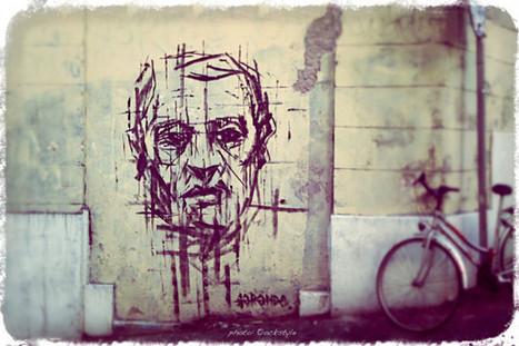Out of Focus :: Roman Street Art, etc… | Travel Bites &... News | Scoop.it