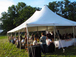 Dinner in the Field – Sunday September 22nd | Organic CSA Farming | Scoop.it