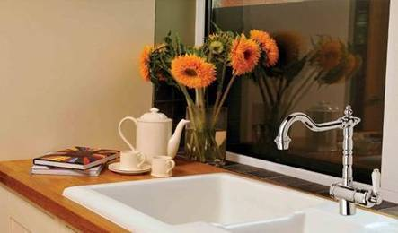 Selecting A Kitchen Tap - A look That You Would Love To Have   Home Improvement   Scoop.it