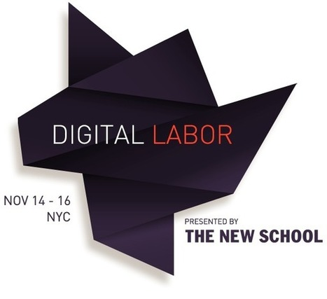 Program: Digital Labor Conference | Networked Labour | Scoop.it