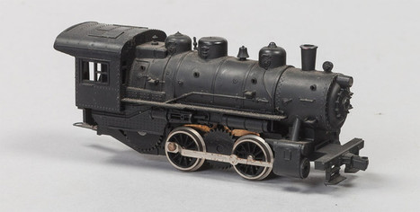 Colecção única de 500 comboios em miniatura vai a leilão em Matosinhos | Heron | Scoop.it