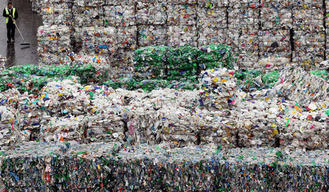 China doesn't even want to buy our garbage anymore | Sustainability | Scoop.it