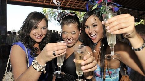 Melbourne Cup guide in Perth - Perth Now | RSA Responsible Service of Alcohol | Scoop.it