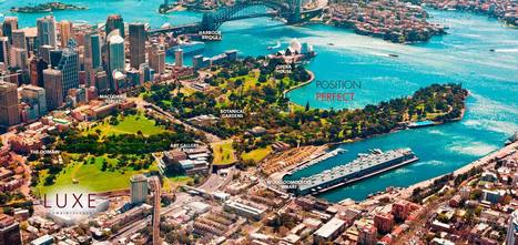 Development at Woolloomooloo | SDEHS Geography | Scoop.it
