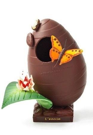 Pâques : Le Buchidindron en chocolat   Buchidindron : Les news du buchidindron   Scoop.it