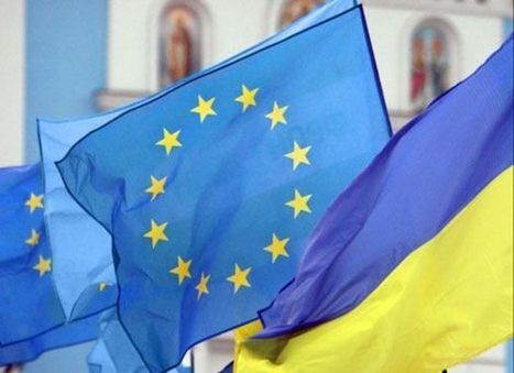 Ukraine: The Untold Story - Far-Right Connections of Pro-EU Faction | Saif al Islam | Scoop.it