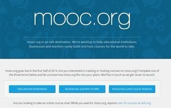 En s'associant, edX et Google frappent un gros coup   MOOCS : décryptage   Scoop.it