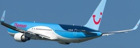 Avion : accusé d'avoir brisé la vitre en plein vol | Blog voyage | Actu Tourisme | Scoop.it