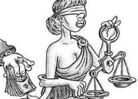 El derecho al revés en Colombia   NORMAS PENALES   Scoop.it