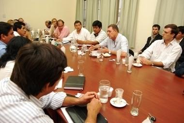 Argentina, Salta: Continúan las reuniones para la difusión del voto electrónico   Gobierno de Salta   Sistema Electoral Argentino   Scoop.it