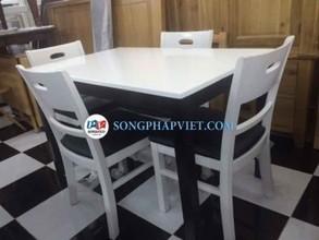 Bộ bàn ghế SPV553T | bo ban ghe | Đồ Gỗ Song Pháp Việt | Hello coopit | Scoop.it