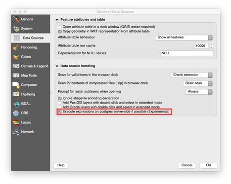 Sortie de QGIS 2.10 « Pisa » - LinuxFr | Geomatique TIC | Scoop.it