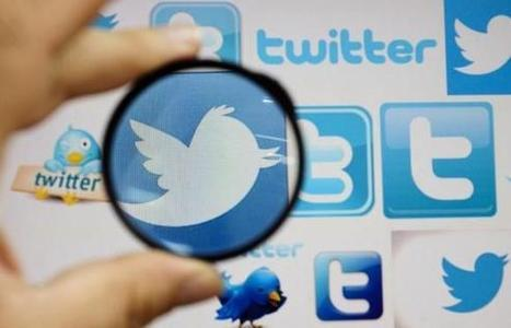 IBM, Twitter to Partner on Business Data Analytics | Reuters | SocialMoMojo Web | Scoop.it