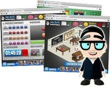 Home   Syrum   GAMIFICATION & SERIOUS GAMES IN HEALTH by PHARMAGEEK   Scoop.it