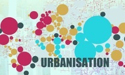 2015 challenges: urbanisation | Geography - Teaching | Scoop.it