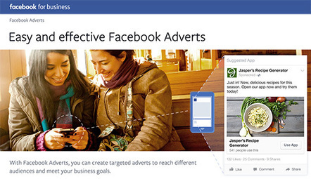 The Beginner's Guide To Social Media Advertising - Locowise Blog | Du Marketing & autres facéties de la vie... | Scoop.it