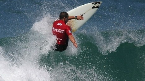 Surf world mourns the death of Ricardo dos Santos | Media Mix | Scoop.it