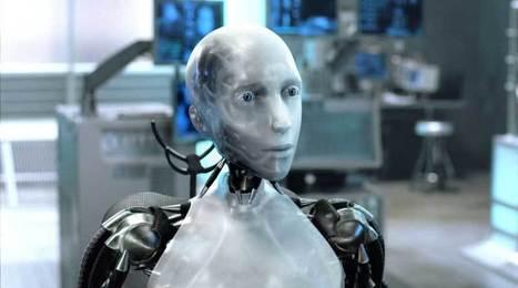 Robotique, robot, cyborg, exosquelette, intelligence artificielle | CDI RAISMES - MA | Scoop.it
