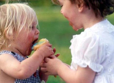 Banish summer munchies | Health in Early Years - A Determinant | Scoop.it