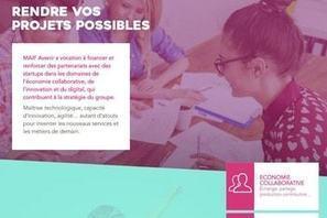 Ce que cache la boulimie d'investissements de MAIF Avenir | Stratégie Digitale Assurance | Scoop.it