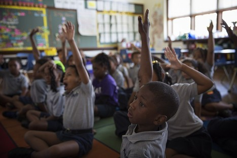In New Orleans, traditional public schools close for good | Public Education | Scoop.it