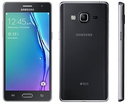 Samsung Z3 Corporate Edition Smartphone | Smartphones | Scoop.it