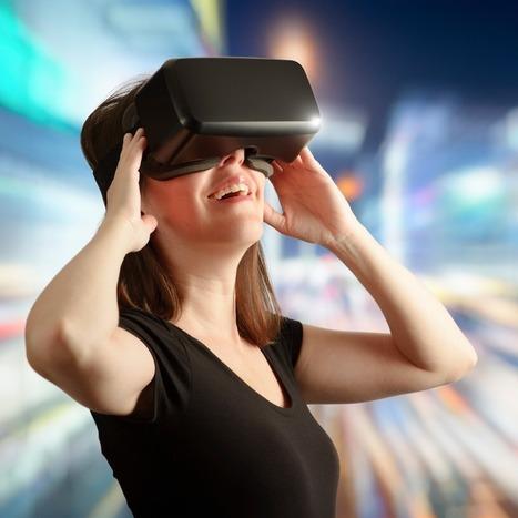 Réalité virtuelle et marketing immersif - Veilletourisme.ca | veille et tourism | Scoop.it