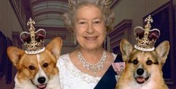 10 Curious Facts About The British Monarchy - Listverse | Teaching English <3 | Scoop.it