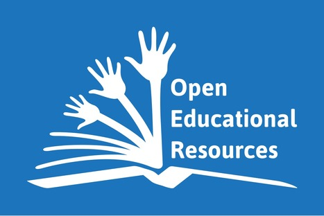 Making the Switch: Moving from Traditional to Electronic Textbooks Part 2: Finding Open Education and Creative Commons Resources | Moodle and Web 2.0 | Scoop.it