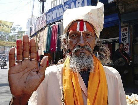 La découverte de Pushkar lors de notre voyage en Inde : | La découverte de Pushkar lors de notre voyage en Inde : | Scoop.it