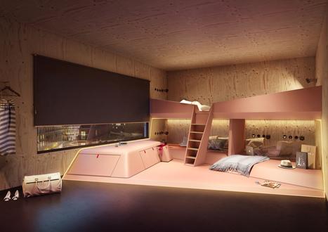 L'hôtellerie est-elle en train de muter ? | Etourisme.info | News Offices de tourisme et numérique | Scoop.it