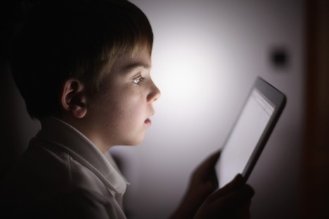 Educational Apps Alone Won't Teach Your Kid To Read | E-reading and Libraries | Scoop.it