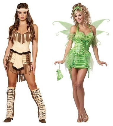 Corset Halloween Costumes Review | CorsetCenter.com | Corsets | Scoop.it