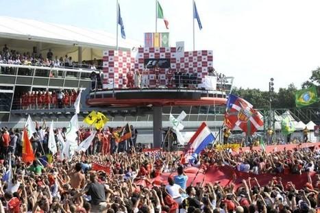Renzi to Ecclestone: Hands off the grand prix at Monza! | F 1 | Scoop.it
