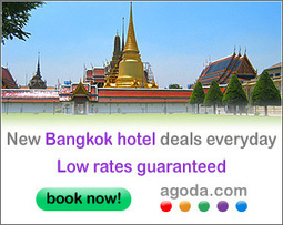 Bangkok Hotel Promotion in Thailand | Tokyo Travel Tips | Scoop.it