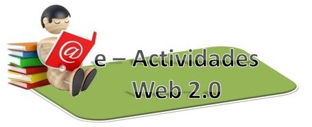 e-actividadesWeb20 - Bienvenida | e-Learning, Diseño Instruccional | Scoop.it
