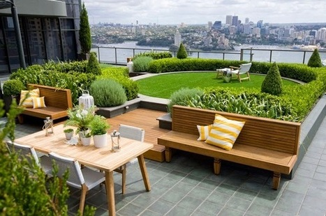 The Jobs Done by Landscape Gardeners | Superior Garden Related Services In UK | Scoop.it