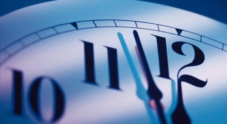 Traditional work hours are a myth: Why companies should ditch the 9-to-5 standard | CyberSecurity | Scoop.it