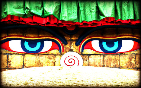 Eyes of the World | promienie | Scoop.it