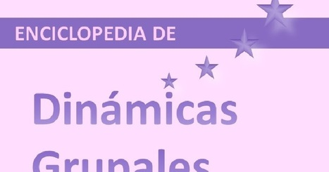 Libros y materiales educativos: Dinámicas grupales Tomo III | Educacion, ecologia y TIC | Scoop.it