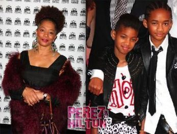 """The Smith Kids Are """"Getting Pimped And Exploited""""!   PerezHilton.com   Entertainment Industry   Scoop.it"""