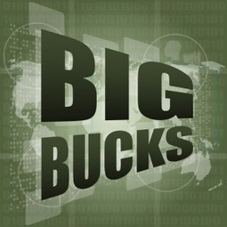 Firms Stepping Up Investments in Big Data | Trends and Outliers | Data Nerd's Corner | Scoop.it