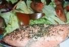 Lomos de salmón al microondas - Receta | A cocinar | Scoop.it