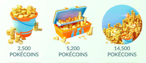 Pokémon Go : le modèle économique très malin de Nintendo (avec McDo) | GAMIFICATION & SERIOUS GAMES IN HEALTH by PHARMAGEEK | Scoop.it