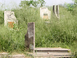 Kinshasa: des centaines de corps inhumés dans une fosse commune à Maluku   International aid trends from a Belgian perspective   Scoop.it