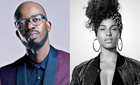 South African DJ Black Coffee to Collaborate with Alicia Keys | New Orleans Local | Scoop.it